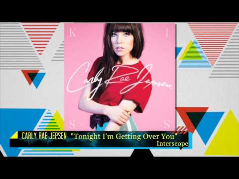 Carly Rae Jepsen 'Kiss' - Soundbytes: The Drop -- Tuesday September 18, 2012