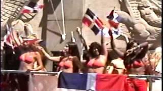 Las Mas Sexy De La Parada Dominicana Preview Si Tu Eres Dominicano By Aliva Rap