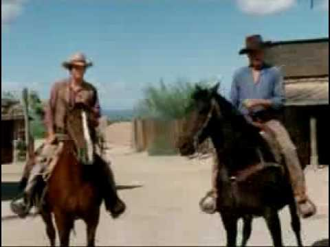 Death Valley Days S17E24 The Oldest Law