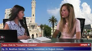 Op. Dr. Neslihan Gürbüz - Yenigun.Tv
