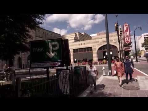 30 DAYS IN ATLANTA Official Trailer [HD]
