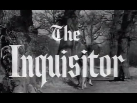 The Adventures of Robin Hood - 006 - The Inquisitor - 1955 [English]