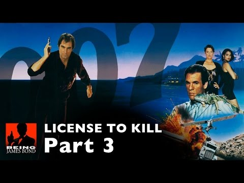 Licence to Kill Review (Part 3)