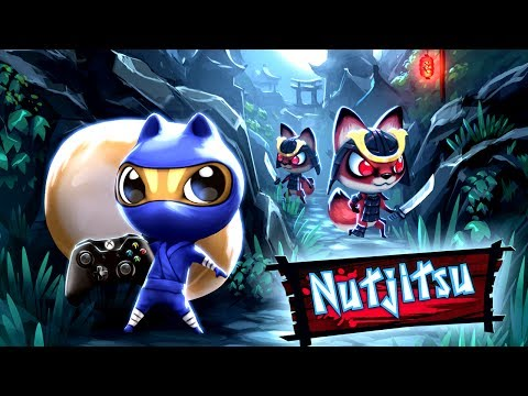 Nutjitsu Xbox One
