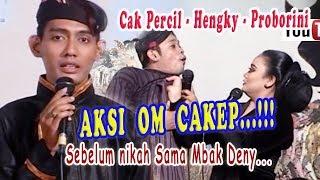 Download Video CAK PERCIL  SEBELUM NIKAH SAMA MBAK DENY.... MP3 3GP MP4