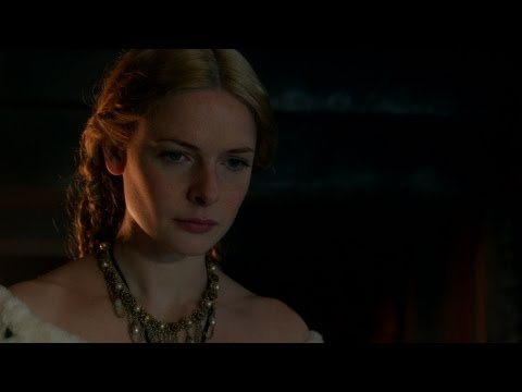 I won't be with you much longer - The White Queen: Episode 6 Preview - BBC One