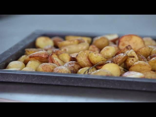 10 - Rational - SCCWE - Pommes de terre rôties