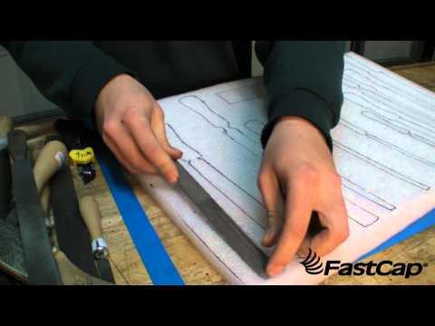 FastCap Kaizen Foam 2