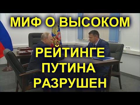 Отмена позорных выборов в Приморье: шах и мат Путину и \Единой России\ - DomaVideo.Ru
