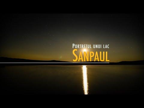 Portretul unui lac: Sanpaul