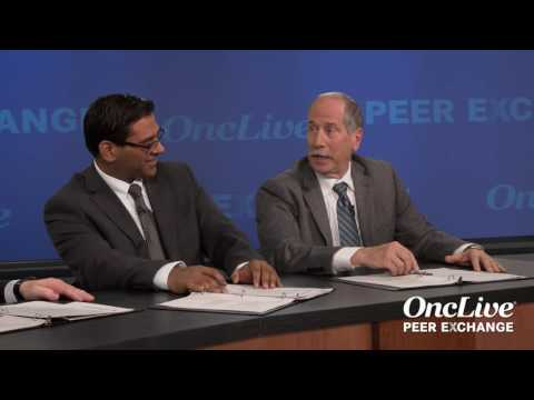 Carfilzomib As Part of Upfront Therapy