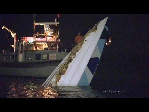 Τραγωδία στη Βενετία