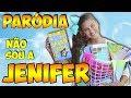 PARÓDIA - O NOME DELA É JENIFER - SABÃO EM PÓ DA MILENINHA
