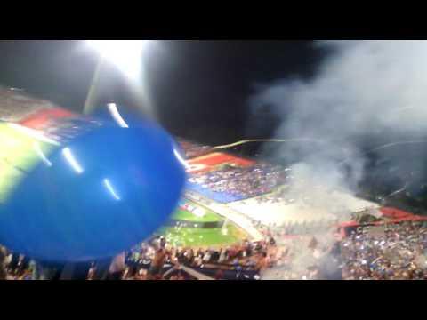 Los caudillos vs river plate - Los Caudillos del Parque - Independiente Rivadavia