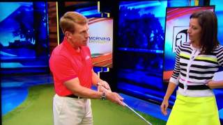 Video A Cure for Pulling and Pushing Putts MP3, 3GP, MP4, WEBM, AVI, FLV Oktober 2018