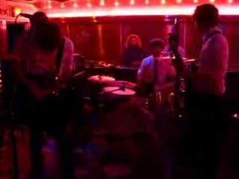 Tally Hall - Freebird (Live @ The Pearl: Dayton, OH)