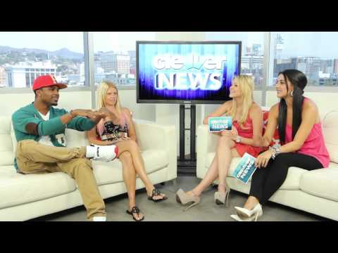 chanel west coast - In our interview with Chanel and Steelo, we talk Justin Bieber, Lil Jon and Ridiculousness Season 2! http://bit.ly/SubClevverNews - Subscribe Now! http://Fac...