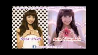 "Video Cherrybelle Plagiat SNSD lagee -_-"" MP3, 3GP, MP4, WEBM, AVI, FLV Maret 2018"