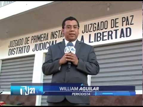 Acusan a Lizandro Chávez Vigil de alterar la escena del crimen