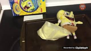 BAD PIGGIES CINEMA SpongeBob cookies commercial Throw egg at SpongeBob SquarePants (1/4) Fandango