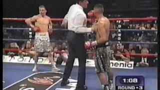 Video Naseem Hamed vs Augie Sanchez 2/2 MP3, 3GP, MP4, WEBM, AVI, FLV Oktober 2018