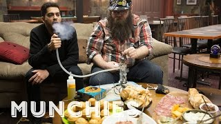 Bong Appetit: Dab Comedy Jam by Munchies