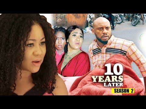 10 Years Later Season 2 - 2018 Latest Nigerian Nollywood Movie Full HD