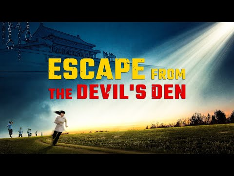 "Christian Movie ""Escape From the Devil's Den"" 