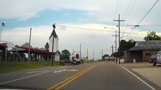 Westwego (LA) United States  city photos : #037 - LA-18 - River Road - Waggaman to Gretna, Louisiana