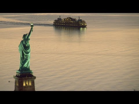 Aerial America: New York City 24 (Full Episode)