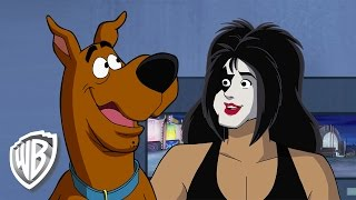 Nonton Scooby Doo    Kiss  Feed The Beasts Film Subtitle Indonesia Streaming Movie Download