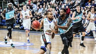 Match review VTB United league: «Kalev» — «Astana»