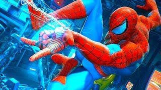 MARVEL VS CAPCOM Infinite SPIDERMAN Gameplay Trailer (Comic Con 2017)►SUBSCRIBE: http://goo.gl/w0ca4q►Apply for Curse Network : http://bit.ly/1Mseqxc