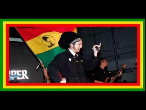 Ras Muhamad Ft Tony Q – Negeri Pelangi (dub)