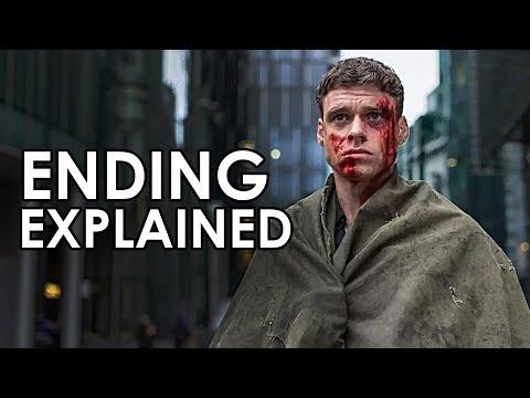 Bodyguard: Ending Explained (Season One)