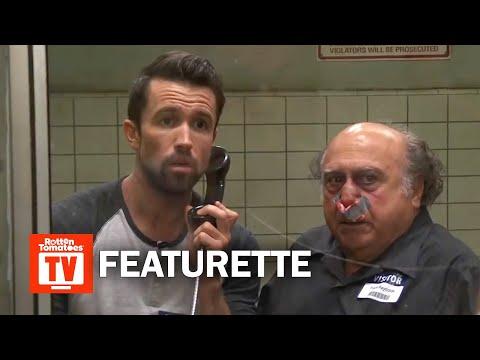 It's Always Sunny in Philadelphia Season 13 Featurette | 'Blooper Reel' | Rotten Tomatoes TV