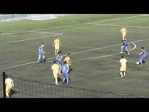 Coupe Côte d'Azur - Finale U19