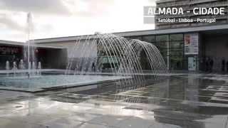 Almada Portugal  City new picture : Cidade de Almada - Almada - Setúbal - Lisboa - Portugal
