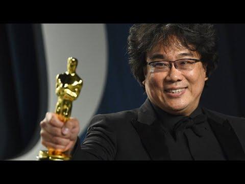 Oscars 2020: »Parasite« (Südkorea) ist der beste Film des Jahres
