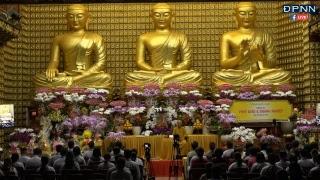 [LIVESTREAM] TT. Nhật Từ thuyết giảng trong Khóa Tu Phật Giáo & Doanh Nghiệp