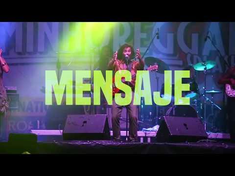 MINHO REGGAE - MAIS QUE UN FESTIVAL