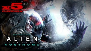 Video ALIEN Isolation: NOSTROMO - The 'REEL' Movie (Fan/Game Movie) 1080p HD MP3, 3GP, MP4, WEBM, AVI, FLV Mei 2019