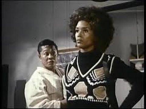 Movie - T.N.T. Jackson (1974)