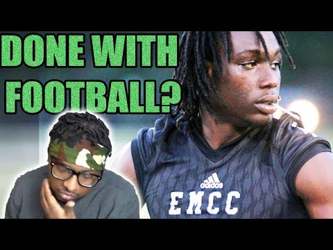 Isaiah Wright No Longer With West Georgia!!! Last Chance U News Update