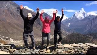 Everest Region (Nepal) Nepal  city images : Khumbu Photo Trekking Everest Region Nepal