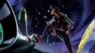 Space Dandy Trailer JP 2