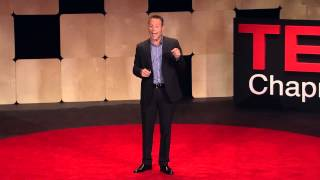 The Film Industry Today | Frank Smith | TEDxChapmanU