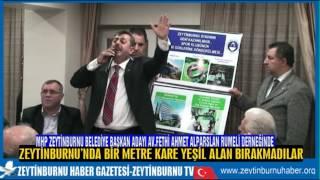 Rumeliler MHP'yi ve MetinŞengöz'ü Bağrına bastı