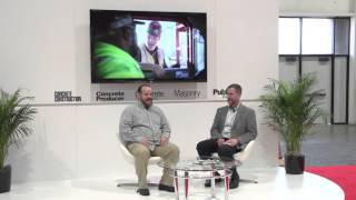2016 CC Live: Ozinga Ready Mix co-owner Tim Ozinga