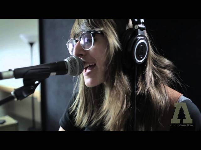 Now, Now - Lucie, Too - Audiotree Live
